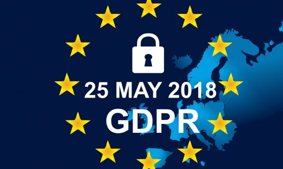 EU and General Data Protection Regulation - GDPR