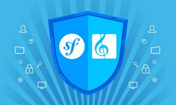 Symfony Sonata Voters