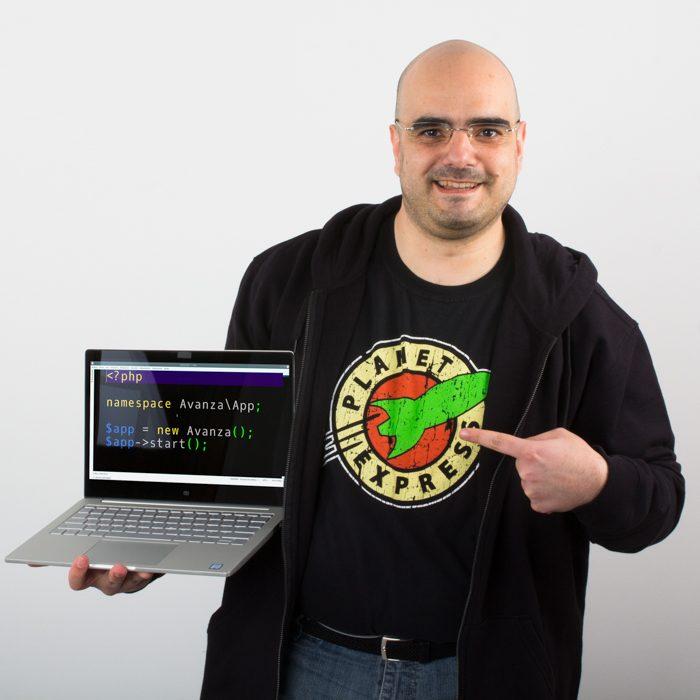 rafa cortes desarrollo web