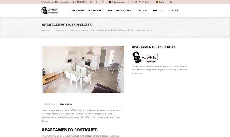 Apartamentos-especiales