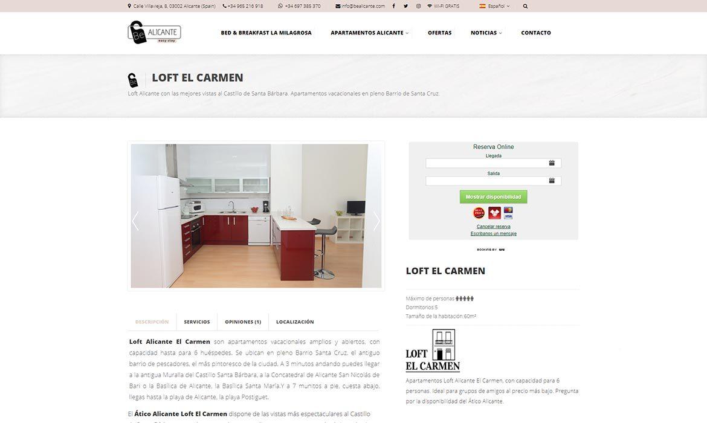 Loft-el-carmen